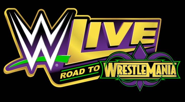 WWE-Web
